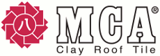 MCA Clay Roof Tile, Maruhachi Ceramics of America, Inc. (MCA)