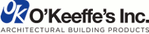 Access, Ship and Cage Ladders by O'Keeffe's, Inc.