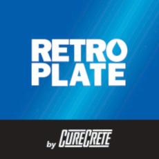 RetroPlate Concrete Polishing System® Polished Concrete Surfaces