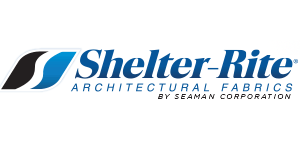 Architectural Fabrics by Shelter-Rite Architectural Fabrics