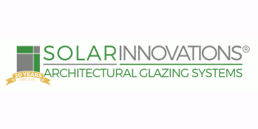 undefined by Solar Innovations® Architectural Glazing Systems