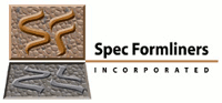 undefined by Spec Formliners, Inc.