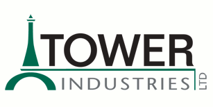 Tower Industries, Inc. Solid Surface Shower Systems