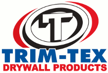 Vinyl Drywall Accessories and Beads by TRIM-TEX Inc.