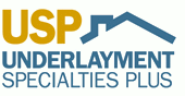 Underlayment Specialties Plus (USP) Steep Slope Roofing Underlayments