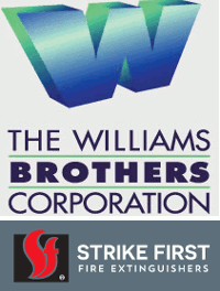 Metal Access Doors, Extinguishers, Hose and Valve Cabinets by Williams Brothers Corporation