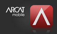 Download ARCAT app