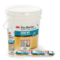 3M™ Fire Barrier Water Tight Sealant 3000 WT image