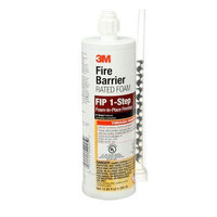 3M Fire Barrier Rated Foam FIP 1-Step image
