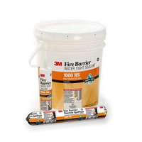 3M Fire Barrier Water Tight Sealant 1000 NS image