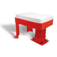 3M™ Fire Barrier Cast-In Tub Box Assemblies image
