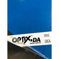 OPTIX DA Printing Plastic image