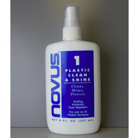 Plastic Polish and Cleaners image