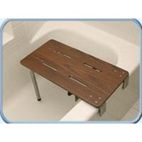 Portable Clamp-On Tub Seat image