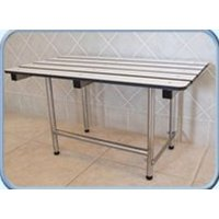 Shower Transfer Bench image