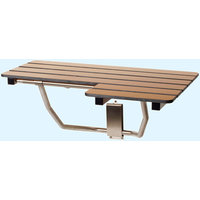 Wall Mounted Shower Transfer Bench image