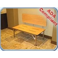 Stationary Dressing Bench image