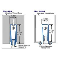 Automatic Door Bottoms image