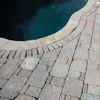 Concrete Paving Brick image