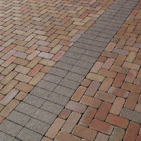 Clay Paving Brick  image