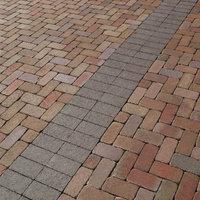 Clay Paving Brick  image