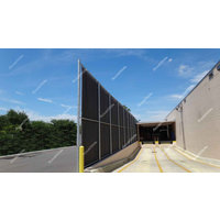 Noise Reducing Fences image