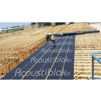 Acoustiblok image | Soundproofing Material