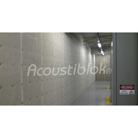 Acoustiblok image | Industrial Noise Absorption Material