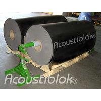 Acoustiblok image | Acoustiblok Material Roll Dispenser