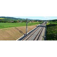 Acoustiblok image | Transportation Noise Abatement Projects