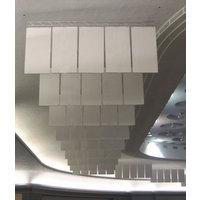 Acoustical Surfaces, Inc. image | Hanging Acoustical Baffles