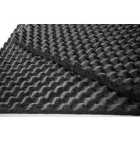 Acoustical Surfaces, Inc. image | Eggcrate Wall Panel