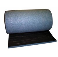 Acoustical Surfaces, Inc. image | Thermally Bonded HVAC Insulation