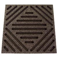 Tri-Functional Acoustical Panel image