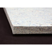 Cellulose-Based Acoustical & Thermal Panels image