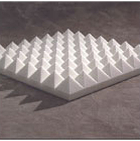 Acoustical Surfaces, Inc. image | Melamine Foam Sound Absorber