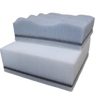 Acoustical Surfaces, Inc. image | Melamine Foam Composite Sound Containment System
