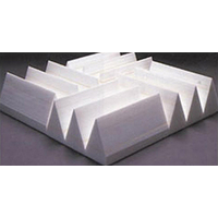 Melamine Foam Linear Wedges image
