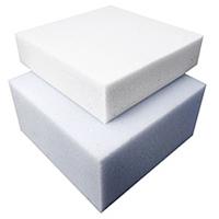 Acoustical Melamine Foam image