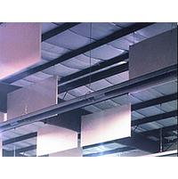 Hanging Acoustical Baffles image