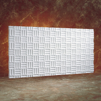 Acoustical Surfaces, Inc. image | Melamine Foam Acoustical Baffles