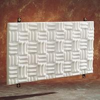 Melamine Foam Acoustical Baffles image