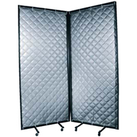 Portable Acoustical Enclosures and Screens image