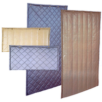 Exterior Quilted Fiberglass Absorber image