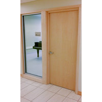 Soundproof Doors image