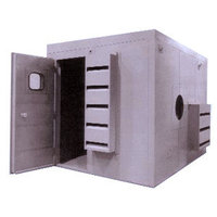 Acoustic Enclosures image