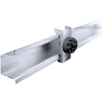 Acoustical Surfaces, Inc. image | RSIC Sound Isolation Clips