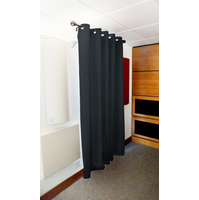 Acoustical Surfaces, Inc. image | Designer Acoustical Curtains