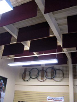 Acoustical Surfaces Photos & Testimonials