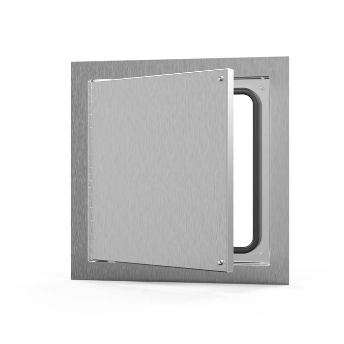 New Flush Access Door Airtight Watertight Image